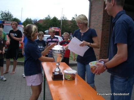 Sommersportfest 2010
